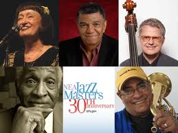 Who should the next NEA Jazz Masters be?