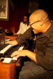 """Organ Monk"" weds funk & Thelonious, soul and smarts"