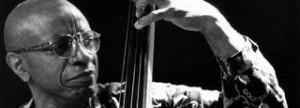 bassist Reggie Workman