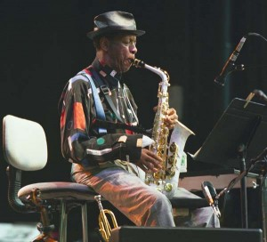 Ornette Coleman 1 email