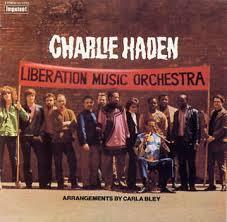 liberation music