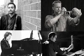 Steve Lugerner quartet