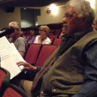 Jazz composers meet symphony orchestra challenge