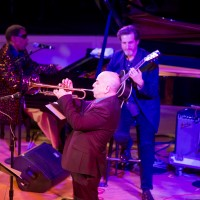 New Yorkish New Orleans and Chicago Diva at Symphony Center