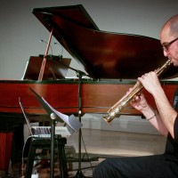 Steve Lehman and Cory Smythe as jazz-beyond-jazz artists