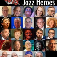 Doris Duke Performing Artists and JJA Jazz Heroes: Tale of two honor rolls