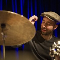 The Stone Residency: Harris Eisenstadt's rhythm/melody feast