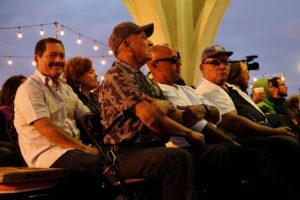 Chuy Garcia @ LatinJAzz Fest