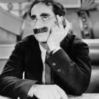 War for laughs: Marx Brothers, Strangelove, Chaplin, Lehrer