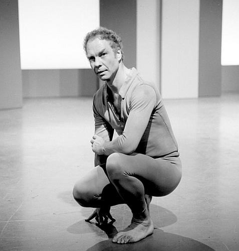 A planned ending for Merce Cunningham Dance Co.