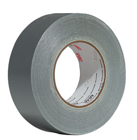 Time to start pulling off the duct tape …