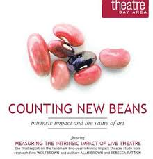 "Theatre Bay Area's ""Counting New Beans"""