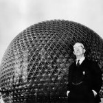 geodesic dome and fuller