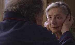 Reactions to Haneke's Amour