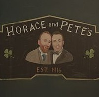 Louis C. K.'s 'Horace and Pete'