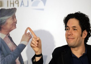 GilbertsMomDudamel2