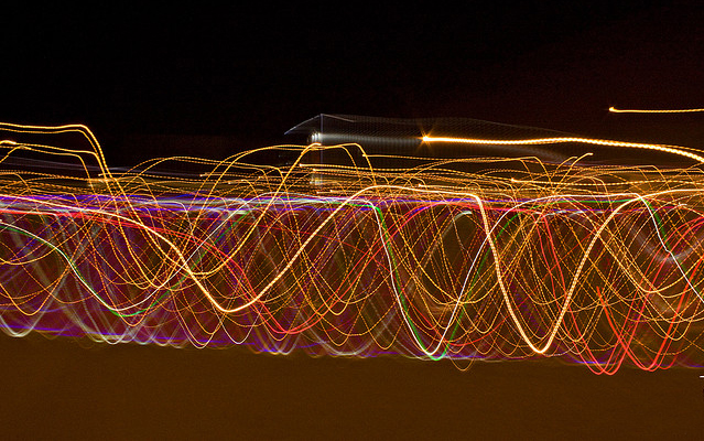 "Photo: ""Quantum Brainwaves"" by aLansong! from Flickr. Used under Creative Commons license."