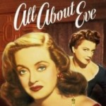 Poster from All About Eve (1950)