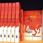 Three Unpublished JD Salinger Stories Leak Online