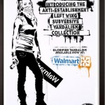 Irony: Giant Retailer Walmart Sells Anti-Capitalist Banksy Art