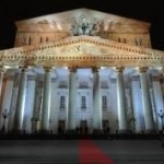Bolshoi's Music Director Abruptly Quits