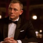 Bond, James Bond, Impotent Drunk