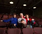 Years After 9/11, The Flea Theatre Finds A Permanent Home