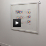 Watch Video Of Thieves Stealing A Damien Hirst