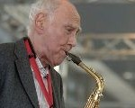 Herb Geller, 85, Saxophonist And Composer