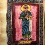 Where Illuminated Manuscripts Really Began