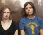 One Member Of Pussy Riot Released Early In Russia