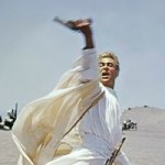 Peter O'Toole, 81, Star Of 'Lawrence Of Arabia'
