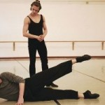 Meet The Man Who's Remaking Ballet