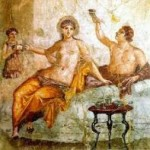 How The Romans Celebrated The Holidays