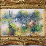 Baltimore Museum: Judge – That Renoir Is Ours!