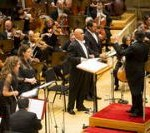 2013 Top Ten Classical Music Performances In Chicago