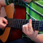 Another Study Equates Higher Academic Performance With Music Lessons