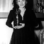 Joan Fontaine, 96, Star Of Hitchcock's 'Suspicion'