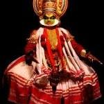 What It Takes To Study Kathakali