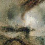 For Some Reason, This Is The First Time Anyone Has Mounted A Show About Turner And The Sea