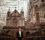 The Man Bringing Trinity Church Wall Street Back To Its Music