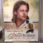 <i>12 Years a Slave</i>'s Italian Distributor Withdraws Posters After Faux-Pas