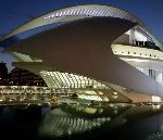 Spanish Opera House Removing Starchitect's Crumbling Exterior