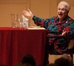 Marilyn Horne At 80