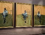 Who Was It That Paid $142 Million For That Bacon Triptych?