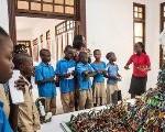 Benin Opens West Africa's First Contemporary Art Museum