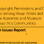 Report: Visual Art Professionals Are Confused About Fair Use And Copyright Laws