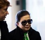 Former Imelda Marcos Crony Sentenced in Art Theft/Sale