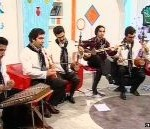 Iran Shows Musical Instruments on TV for First Time in 30 Years