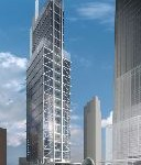 See Some Renderings Of Norman Foster's Philly Comcast Tower